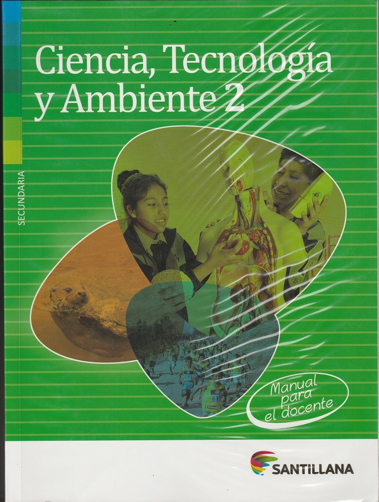 Manual del Docente de CTA
